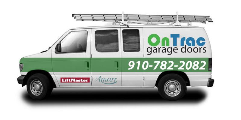 Garage Door Repair Jacksonville Nc 910 782 2082