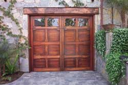 Jacksonville New Garage Doors